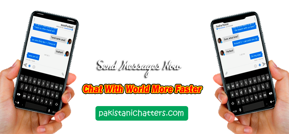 Online chat rooms international